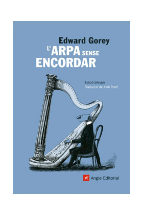 L'ARPA SENSE ENCORDAR (CATALAN)