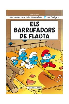 ELS BARRUFADORS DE FLAUTA   (CATALAN)