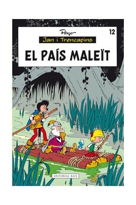 JAN I TRENCAPINS 12. EL PAIS MALEÏT  (CATALAN)