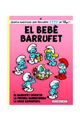 EL BEBE BARRUFET  (CATALAN)