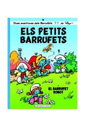 ELS PETITS BARRUFETS  (CATALAN)
