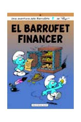 EL BARRUFET FINANCER (CATALAN)