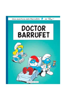 DOCTOR BARRUFET  (CATALAN)