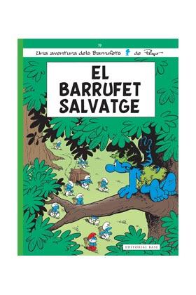 EL BARRUFET SALVATGE (CATALAN)