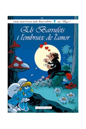 ELS BARRUFETS I L'EMBRUIX DE L'AMOR (CATALAN)