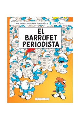 EL BARRUFET PERIODISTA  (CATALAN)