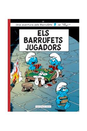 ELS BARRUFETS JUGADORS (CATALAN)