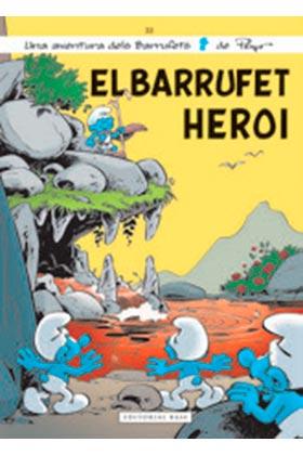 EL BARRUFET HEROI (CATALAN)