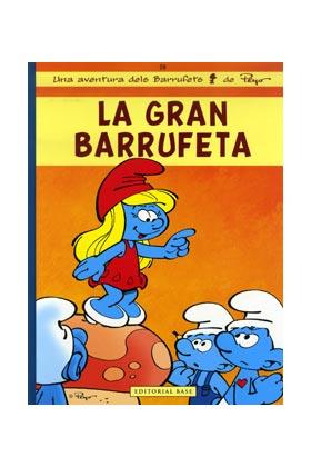 LA GRAN BARRUFETA (CATALAN)