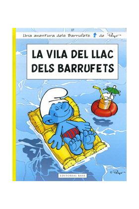 LA VILA DEL LLAC DELS BARRUFETS (CATALAN)