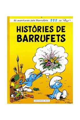HISTORIES DE BARRUFETS (CATALAN)