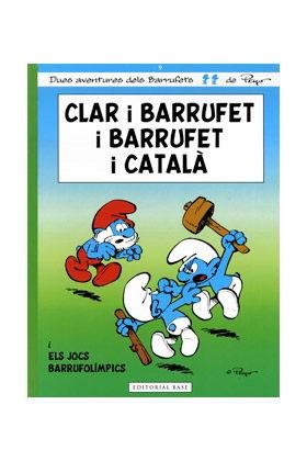 CLAR I BARRUFET I BARRUFET I CATALA (CATALAN)