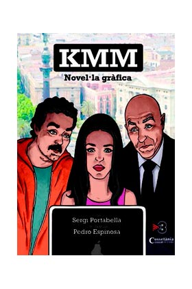 KMM. LA NOVEL-LA GRAFICA (CATALAN)