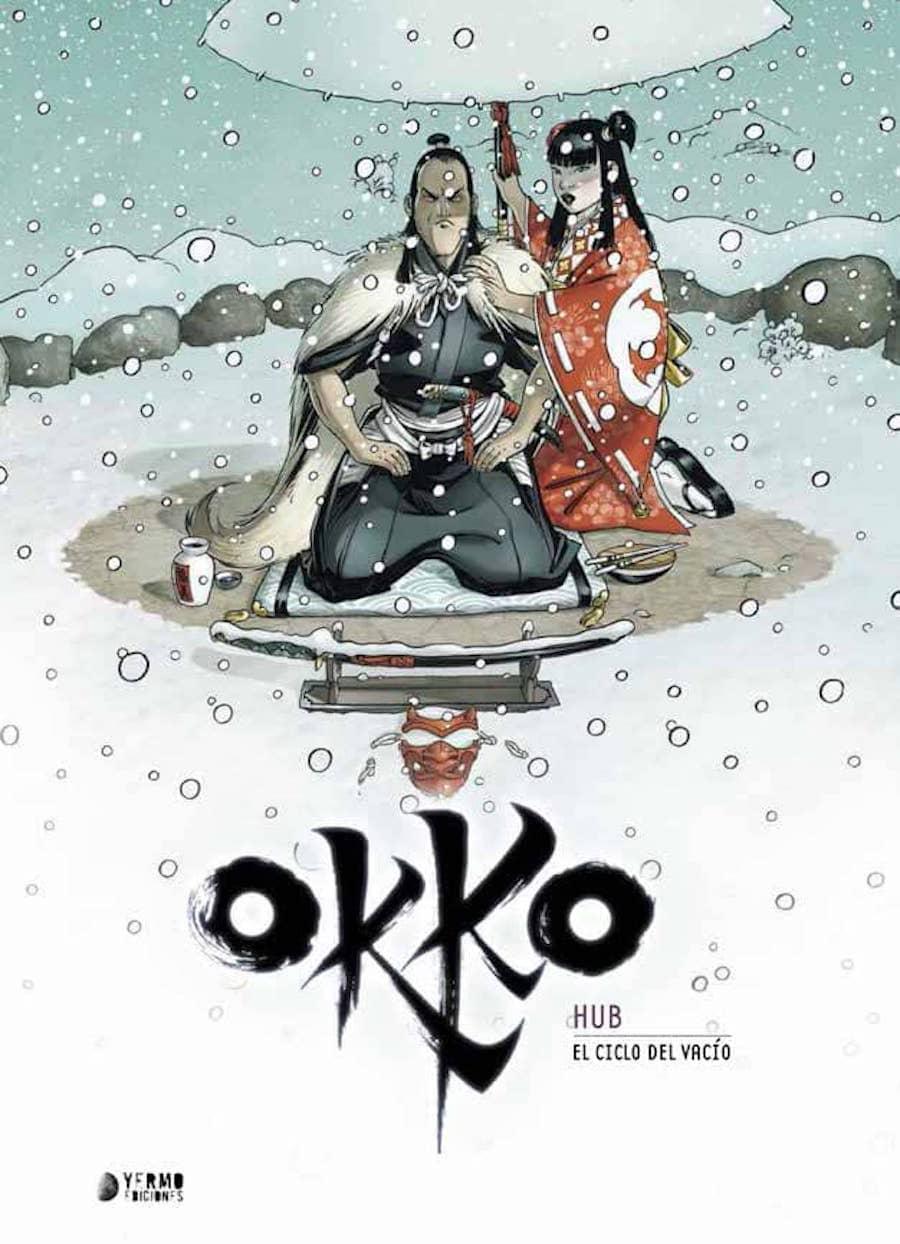 OKKO 5. EL CICLO DEL VACIO  (INTEGRAL)