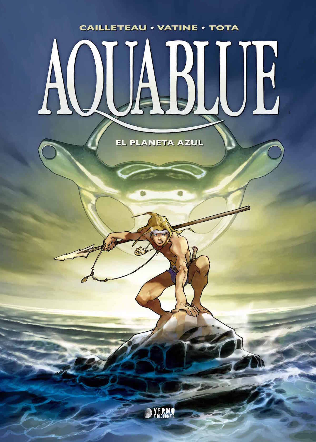 AQUABLUE 1: EL PLANETA AZUL