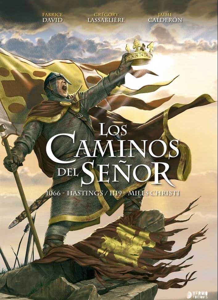LOS CAMINOS DEL SEÑOR VOL. 01