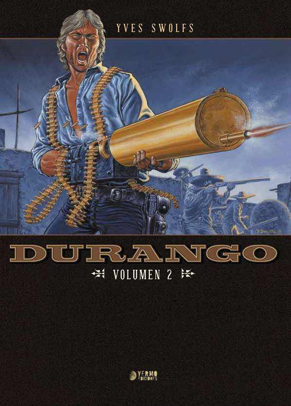 DURANGO VOL. 2