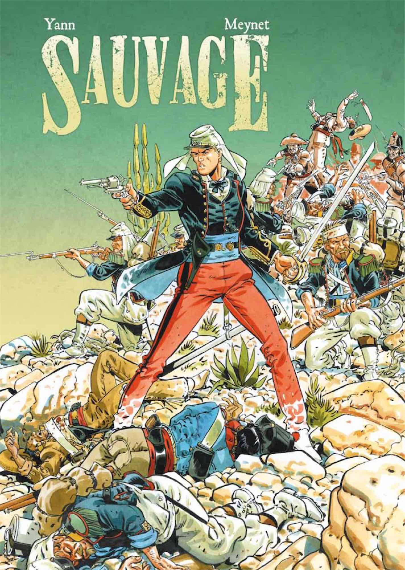SAUVAGE 01