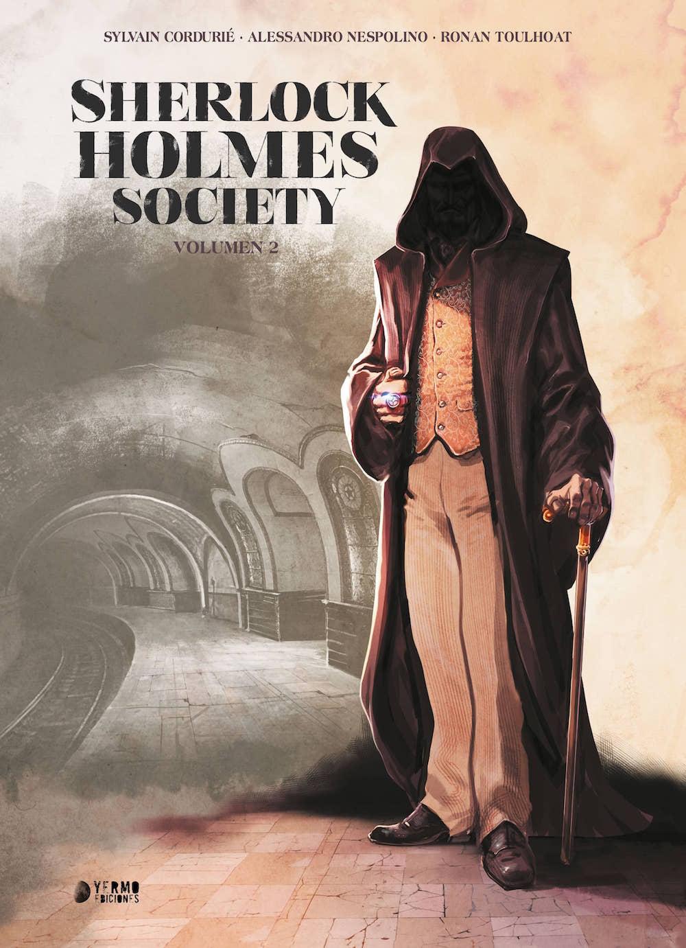 SHERLOCK HOLMES SOCIETY 02