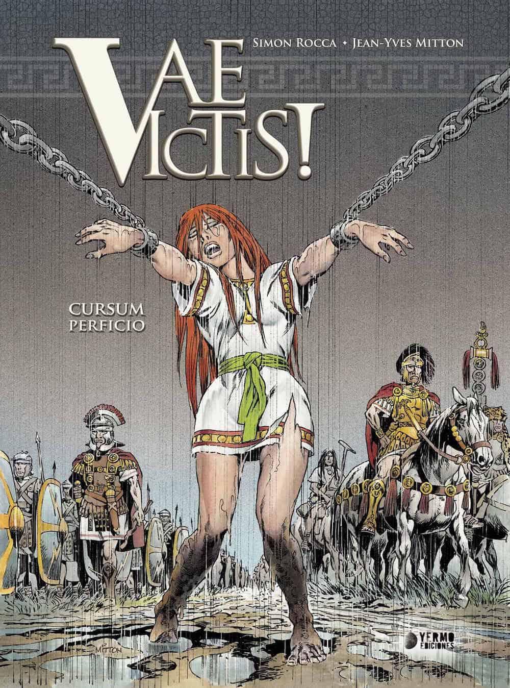 VAE VICTIS! INTEGRAL 05. CURSUM PERFICIO