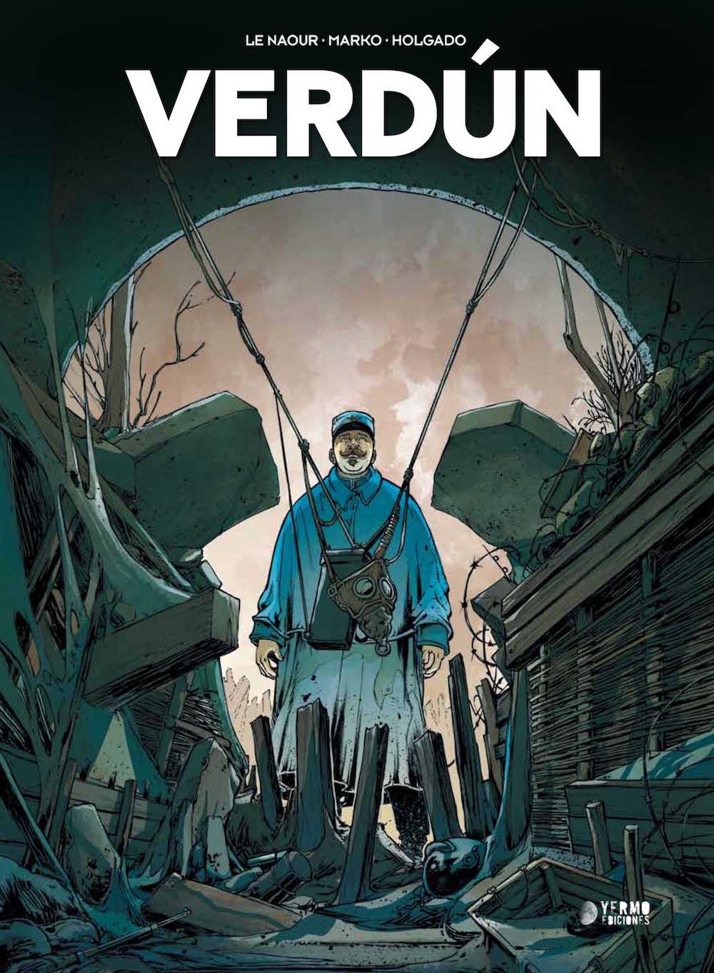 VERDUN 01 (2a EDICION)