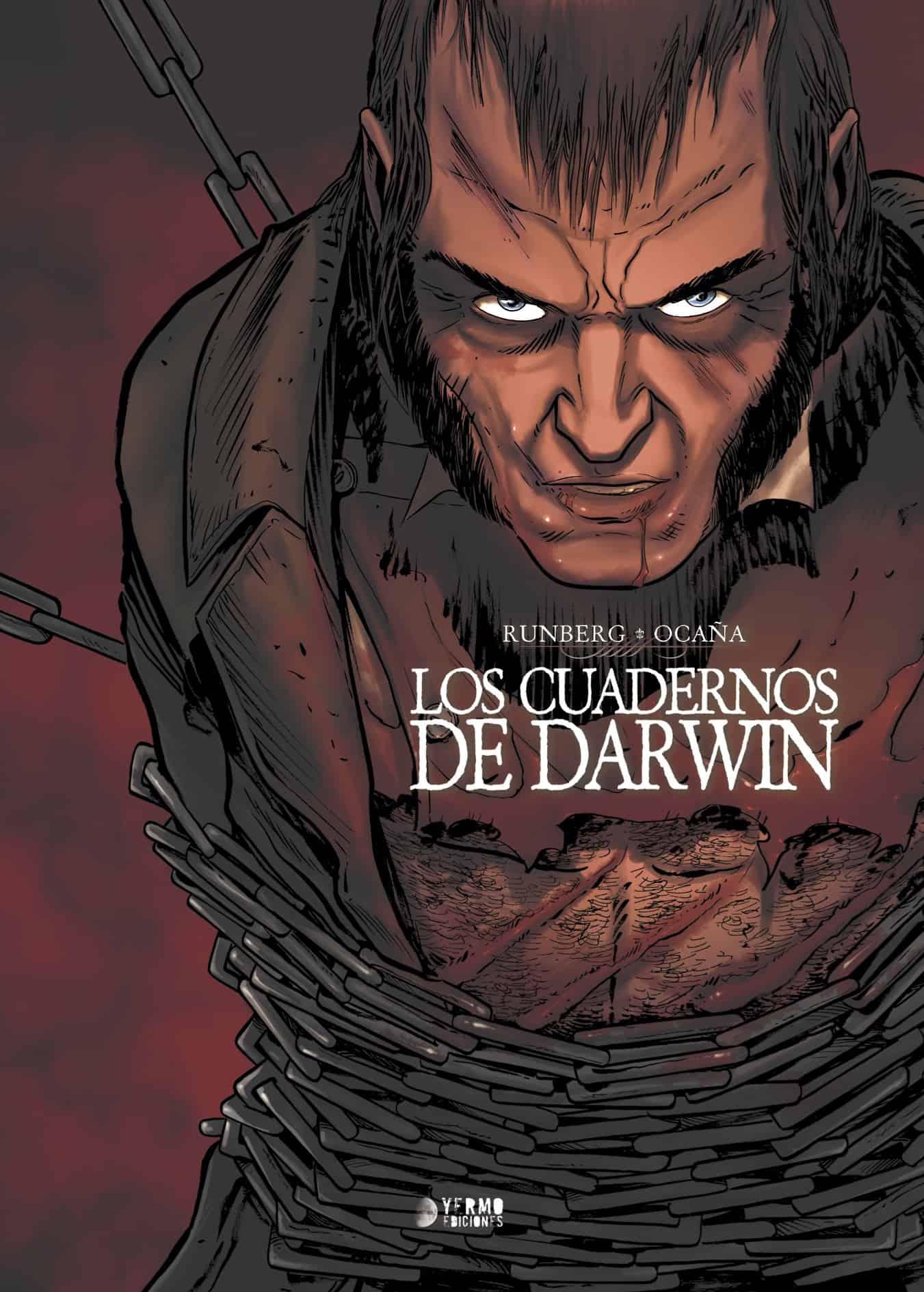 LOS CUADERNOS DE DARWIN. OBRA COMPLETA