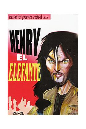 HENRY EL ELEFANTE