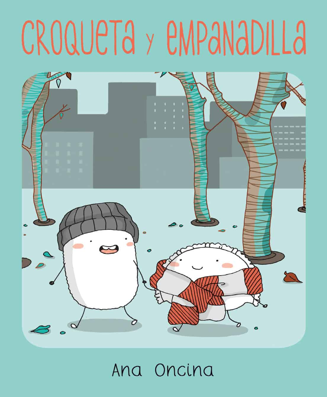 CROQUETA Y EMPANADILLA - 12ª EDICION