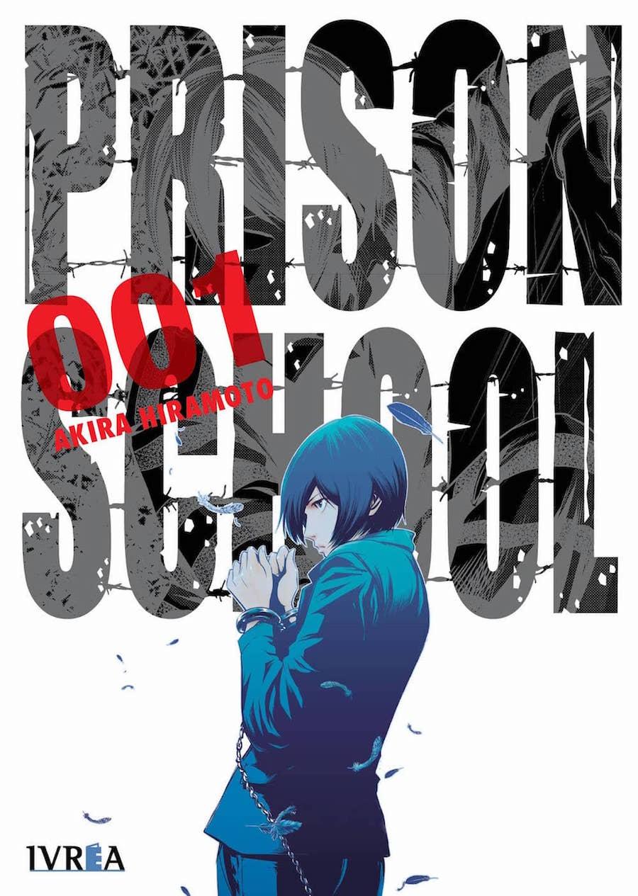 PRISON SCHOOL 01 (COMIC)