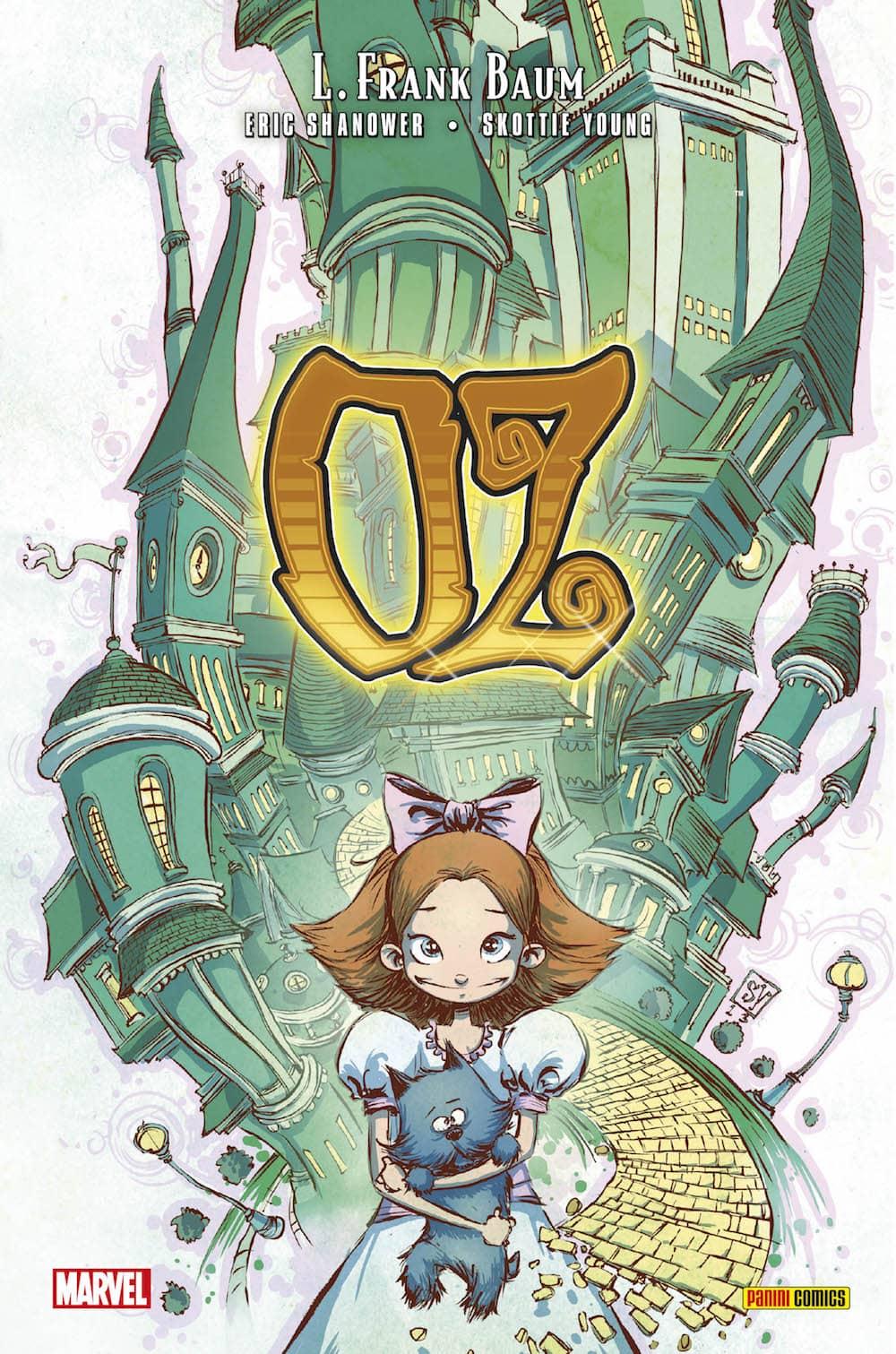 OZ INTEGRAL 2