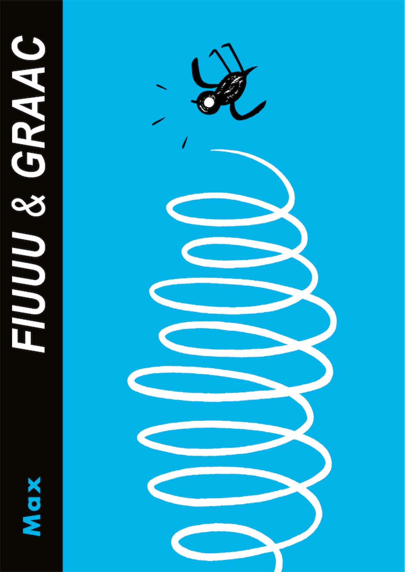FIUUU & GRAAC (EDICIO EN CATALA)