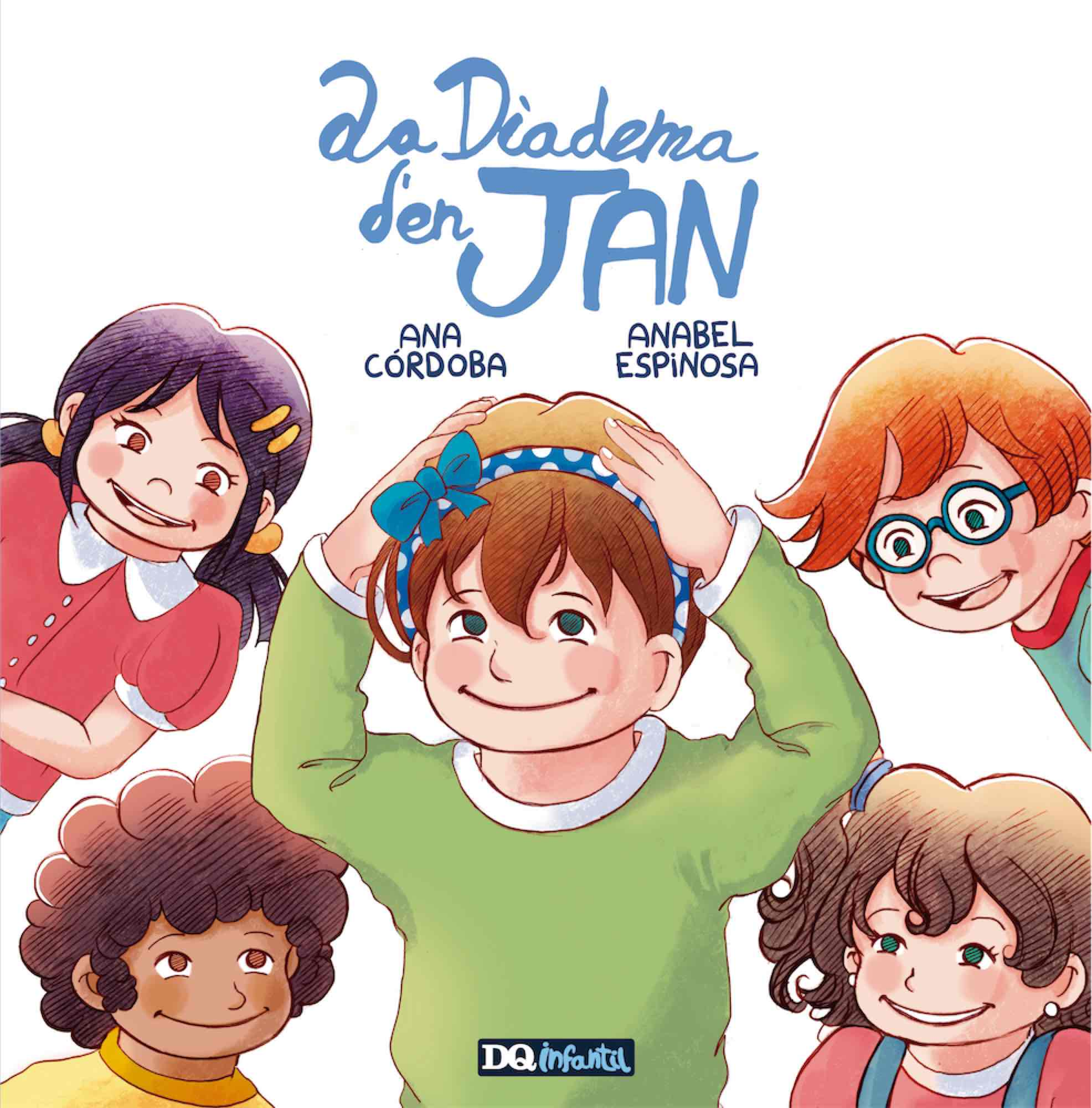 LA DIADEMA D'EN JAN (CATALAN)