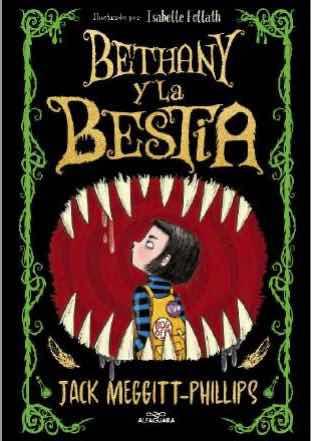 BETHANY Y LA BESTIA