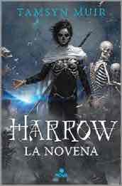 HARROW LA NOVENA