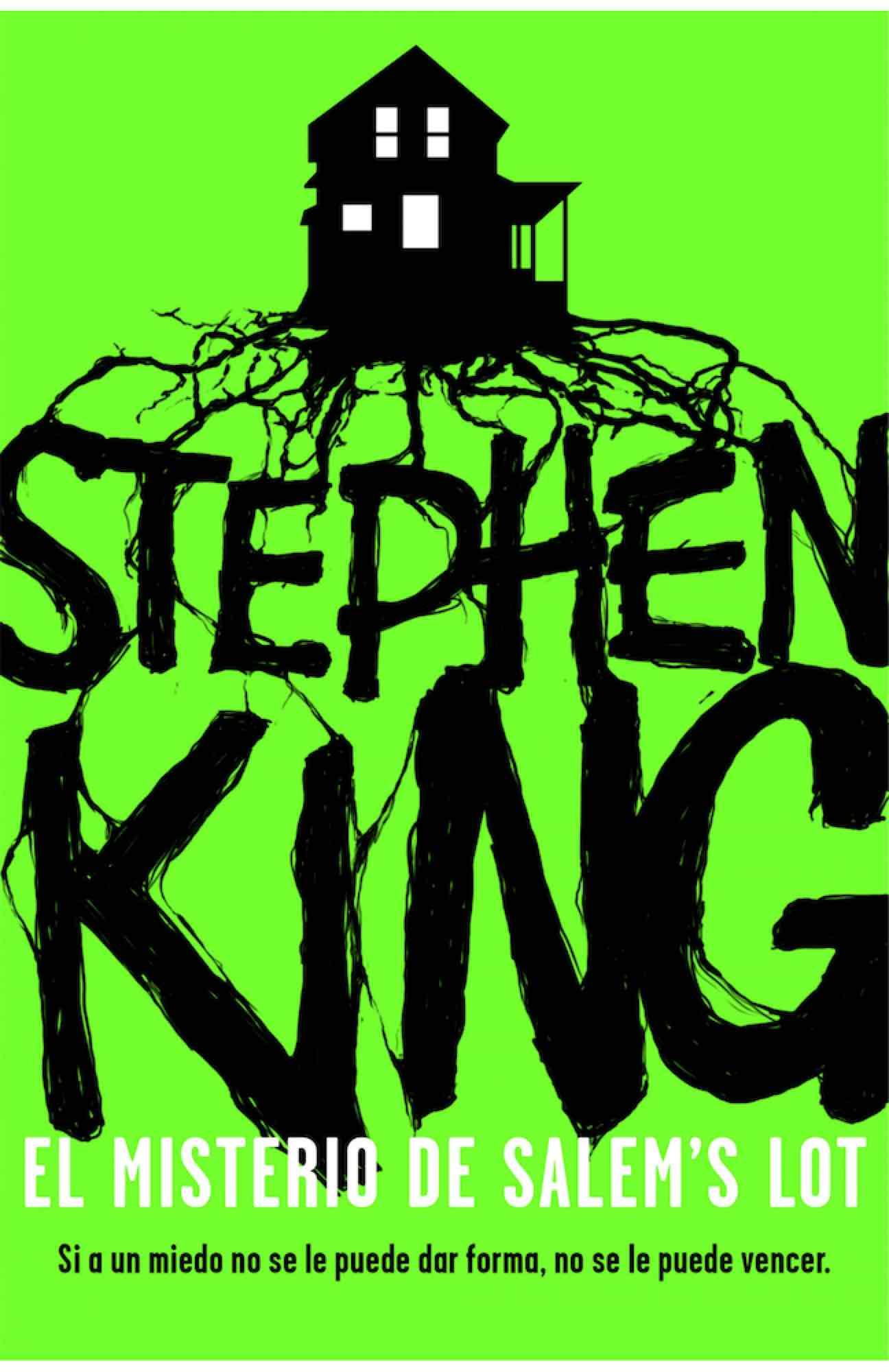 EL MISTERIO DE SALEM'S LOT (STEPHEN KING) (BOLSILLO)